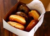 Delta Creme Donuts